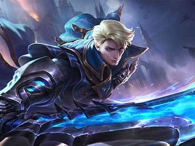 Mobile Legends: Bang Bang: Alucard vs Alice