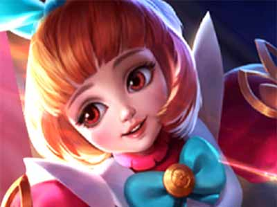Mobile Legends: Bang Bang: Angela vs Diggie