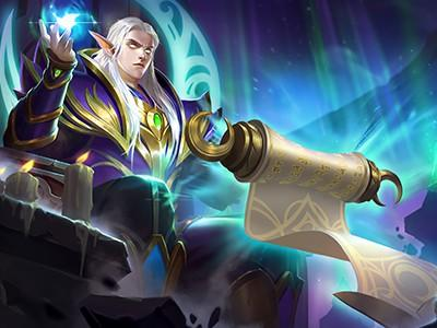 How to counter Estes with Hylos in Mobile Legends: Bang Bang