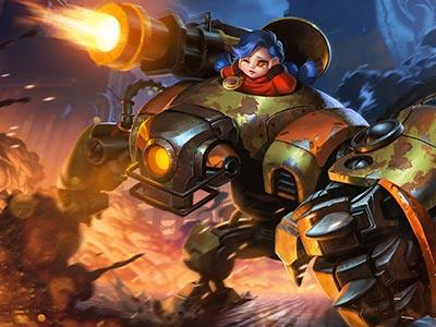 How to counter Jawhead with Balmond in Mobile Legends: Bang Bang