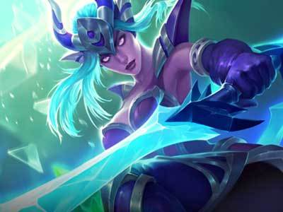 How to counter Karina with Bane in Mobile Legends: Bang Bang