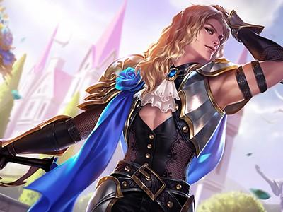 How to counter Lancelot with Hylos in Mobile Legends: Bang Bang