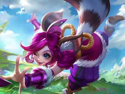 How to counter Nana with Valir in Mobile Legends: Bang Bang