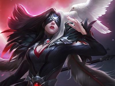 How to counter Pharsa with Vexana in Mobile Legends: Bang Bang