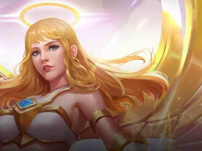 Mobile Legends: Bang Bang: Rafaela vs Aurora