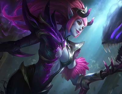 How to counter Selena with Vexana in Mobile Legends: Bang Bang