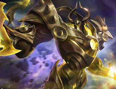 How to counter Uranus with Gusion in Mobile Legends: Bang Bang