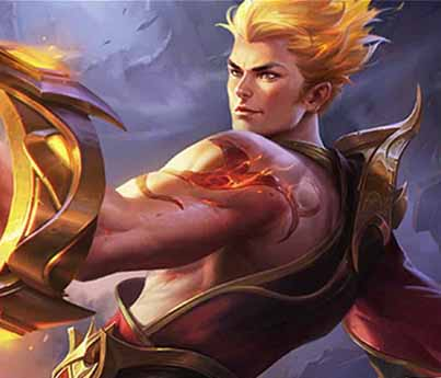 Mobile Legends: Bang Bang: Valir vs Ruby