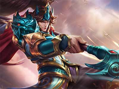 How to counter Zilong with Hylos in Mobile Legends: Bang Bang